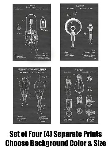 F Background Grunge Art Print Home Decor Wall Art Poster