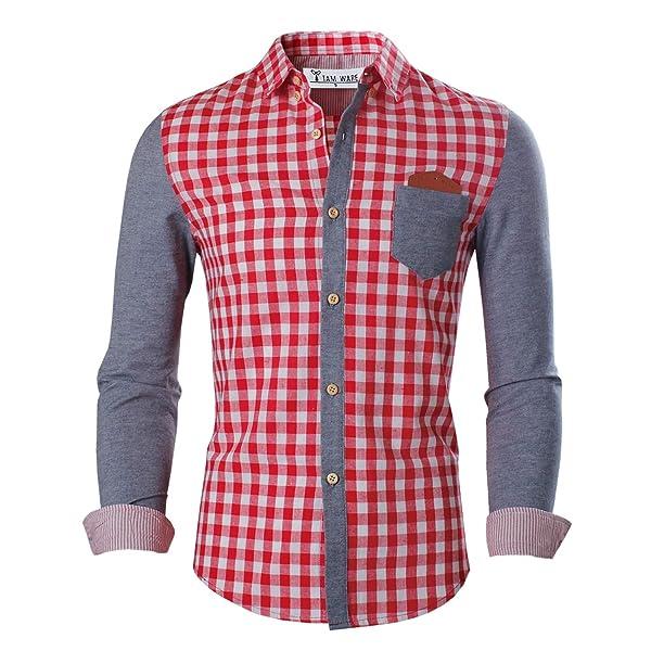1ed14b773b Amazon.com - Denim  amp  Flower Button Up Shirts