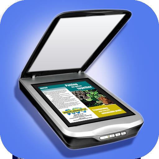 (Fast Scanner - Free PDF Scan)