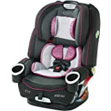 Graco 4Ever DLX 4 in 1 Car Seat   Infant to Toddler Car Seat, with 10 Years of Use, Joslyn