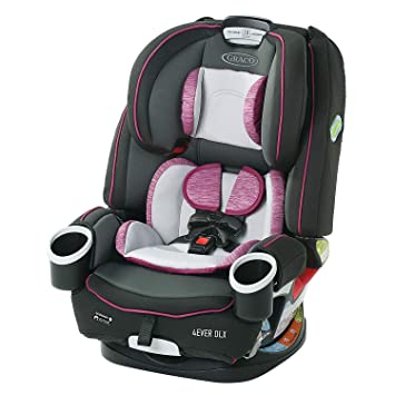 Graco 4Ever DLX 4 in 1 Car Seat | Infant