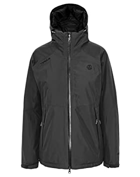 Ternua ® Green Point W Chaqueta Impermeable, Mujer: Amazon.es: Deportes y aire libre