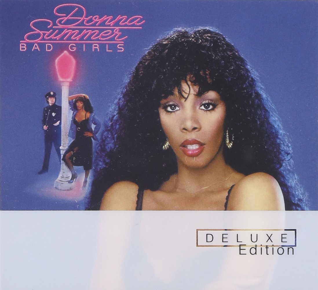Bad Girls [2 CD Deluxe Edition]