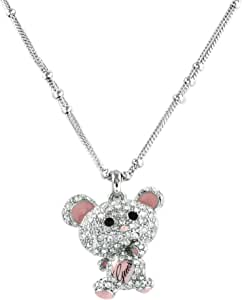 Guess Necklace for Women - UBN12030