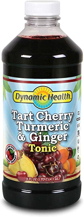 Top 5 Further Food Turmeric Tonic