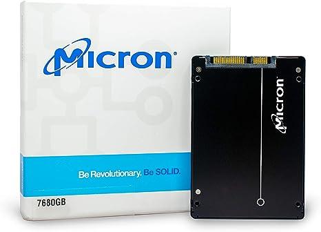Micron 5210 Ion Unidad de Estado sólido 2.5