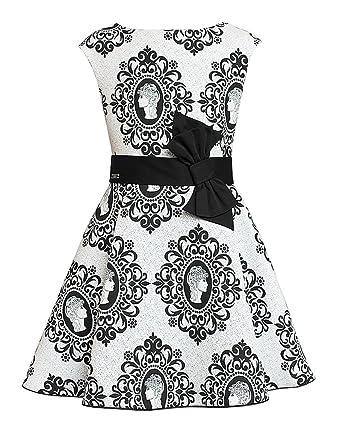 Kleid hochzeit schwarz weib
