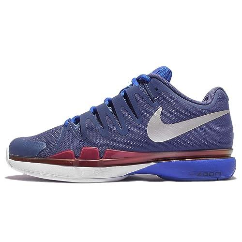 fe541007dedb Nike Women s WMNS Zoom Vapor 9.5 Tour Tennis Shoes Purple Size  5.5 ...