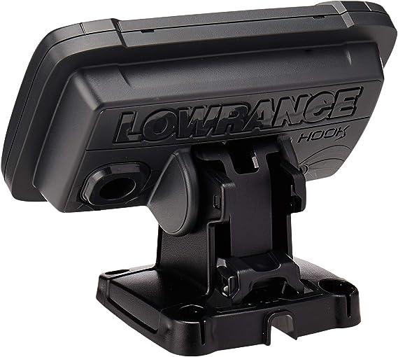 Lowrance 000-14015-001 Hook2 - GPS localizador de Peces (10,92 cm ...