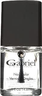 product image for Gabriel Cosmetics, Nail Polish Top Coat, 0.5 Fl Oz