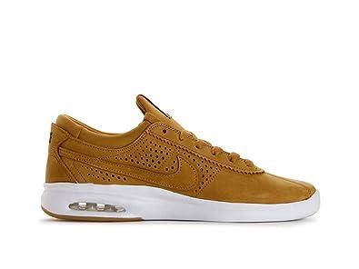 ec732b2513883b Nike SB AIR MAX Bruin Vapor Premium Grade School Boys  Skate Shoe (3.5 Y