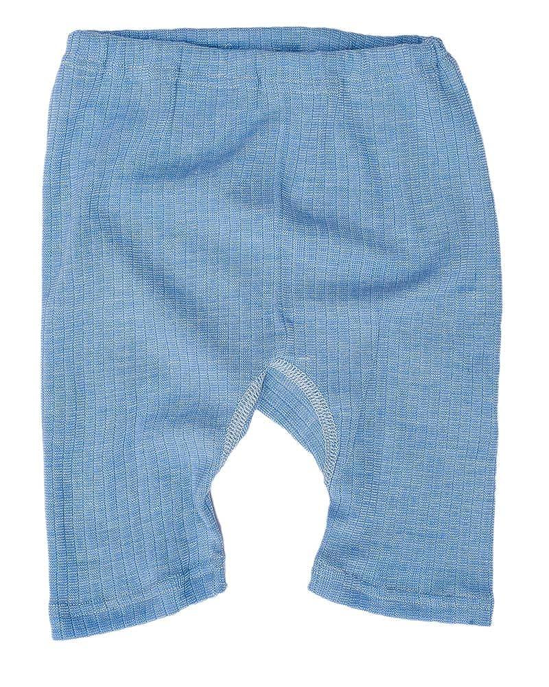Cosilana Cosilana, Kinder Radler   Panty, 45% kbA Baumwolle, 35% kbT Wolle,  20% Seide Unterhosen  Amazon.de  Bekleidung 10cb100023