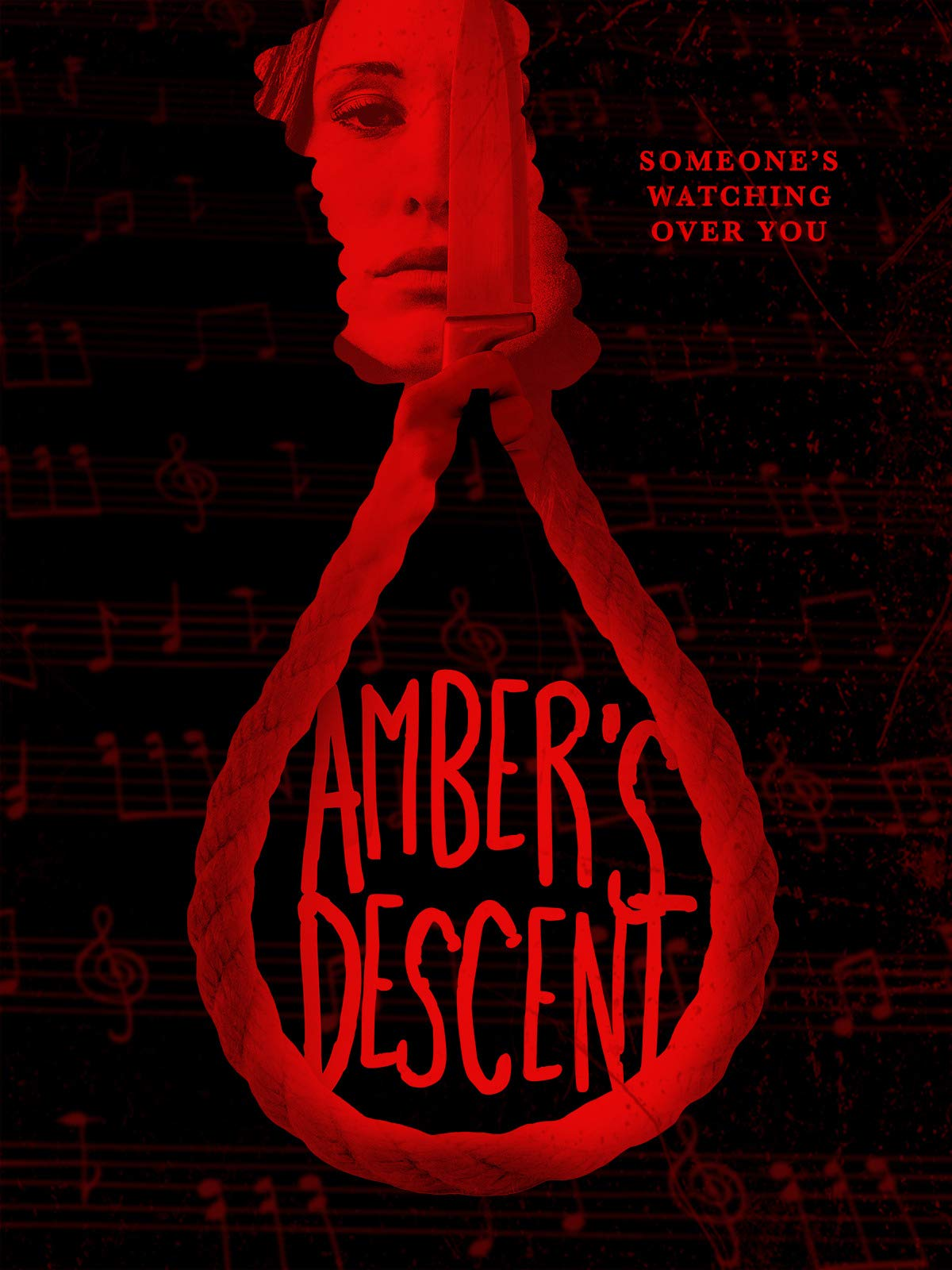 Amber's Descent on Amazon Prime Video UK