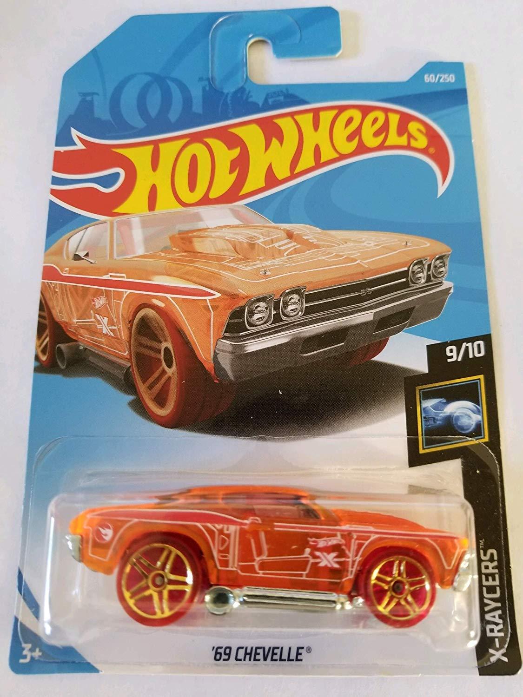 xe Hotwheels T-Hunt 3