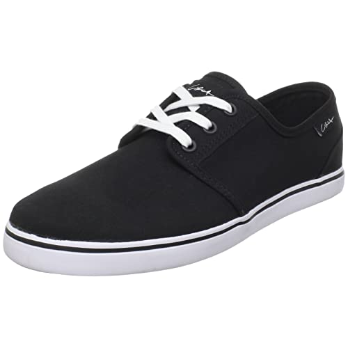 5dc1aa4e321c Amazon.com  C1RCA Men s Crip Skate Shoe  Shoes
