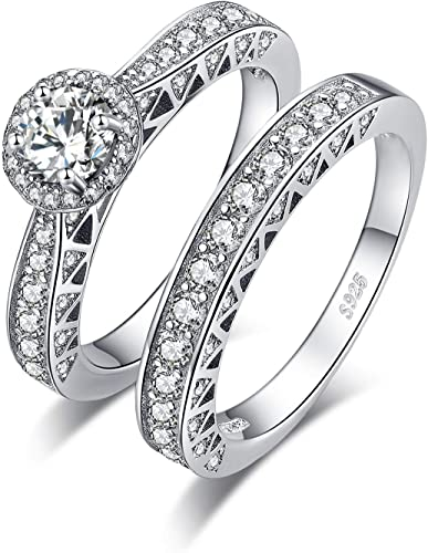 Promise Rings for Her,Solitaire Ring,Gold Plated Ring,Womens Rings,Engagement Rings,Gold Rings,Wedding Ring,Everyday Rings