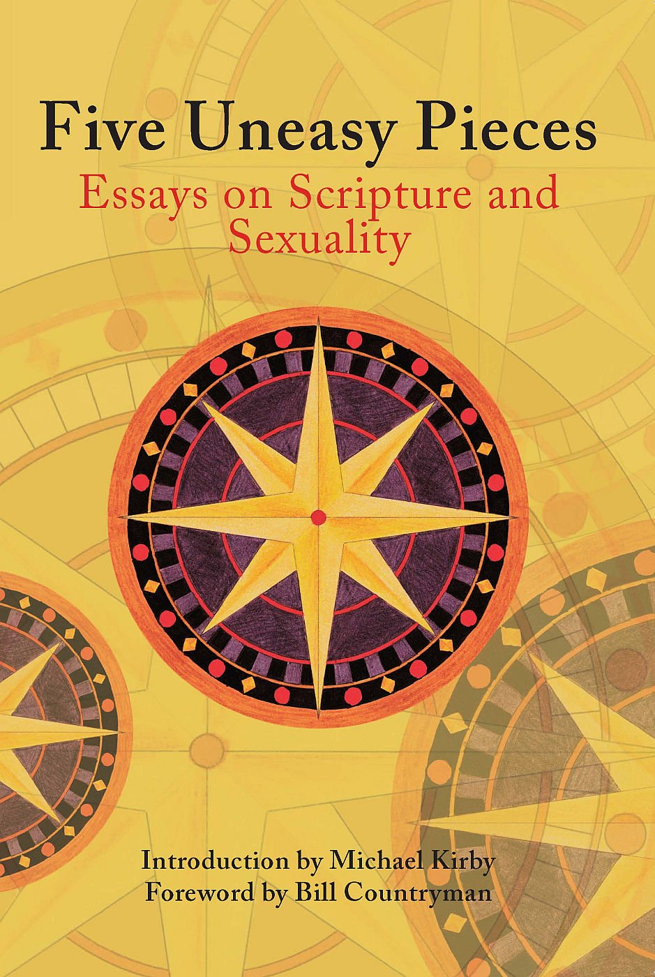 five uneasy pieces essays on scripture and sexuality michael five uneasy pieces essays on scripture and sexuality michael kirby 9781921817243 com books