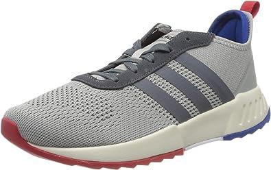 adidas Phosphere, Zapatillas Running Hombre: Amazon.es: Zapatos y complementos