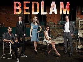 Bedlam - Season 1