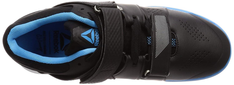 Reebok Herren Legacylifter Fitnessschuhe 47 EU blau