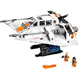 LEGO Star Wars Snowspeeder 75144 Building Kit (1703 Piece)