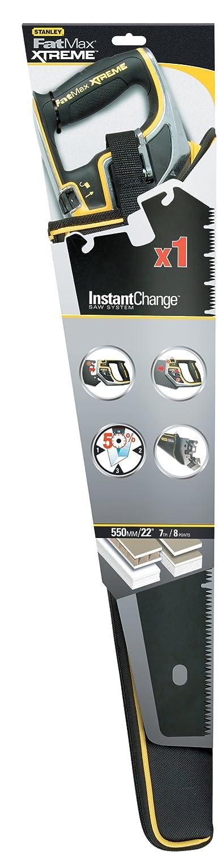 Stanley 0-20-108 Multifunktionssäge FatMax™  5 in 1 Säge   20-108
