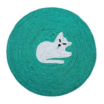 Amazon com : Jim-Hugh Furniture Scratchers Color Sisal Rope