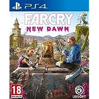 Far Cry New Dawn - Standard Edition (PS4)