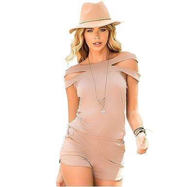 Amazon.com: Mapalé 5746 Women One-Piece Bathing Suit for ...