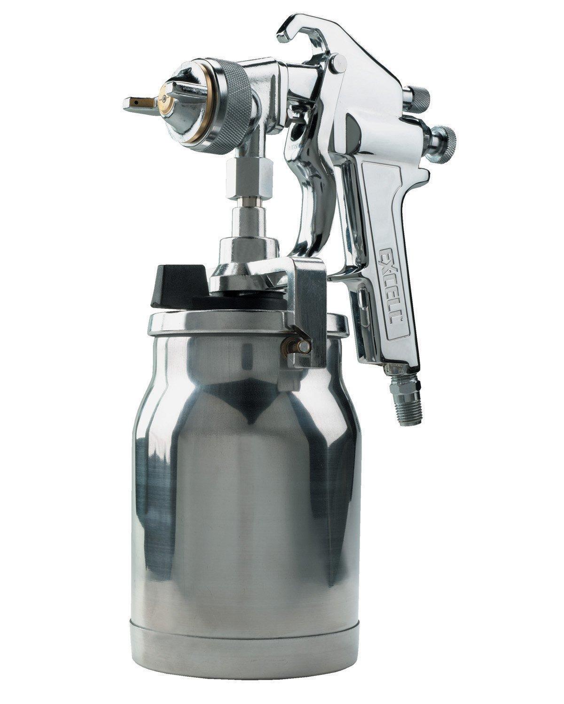Ex-Cell Siphon Feed Spray Gun #ES3 Porter Cable