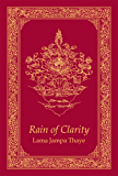 Rain of Clarity: The Stages of the Path in the Sakya Tradition