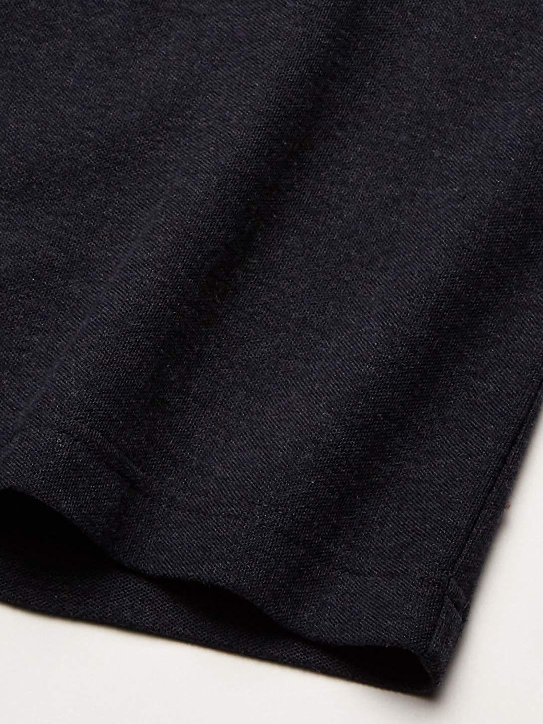 ORIGINAL PENGUIN Mens Short Sleeve Contrast Collar Polo Polo Shirt