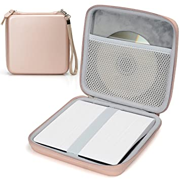 Amazon.com: Funda ultra delgada para USB 3.0, 2.0 externa CD ...