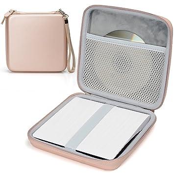 Amazon.com: Funda ultra delgada para USB 3.0, 2.0 externa CD ...