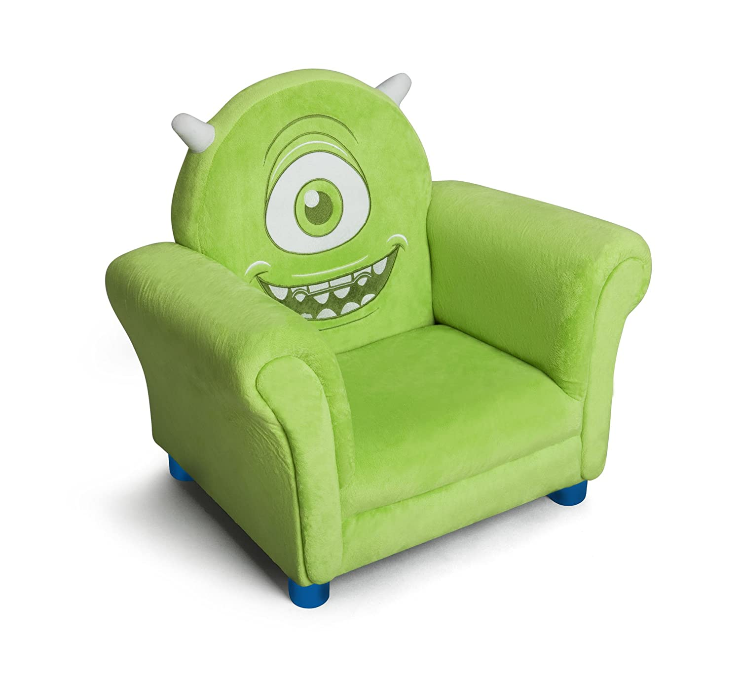 Amazon Monsters University Upholstered Chair Kitchen & Dining