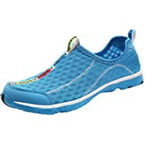 Mesh Slip On Water Shoes