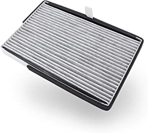 AmazonBasics CF8392A Cabin Air Filter, 1-Pack