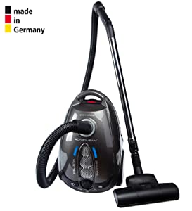 Best Vacuum World Pick Your Best Canister Vacuum With