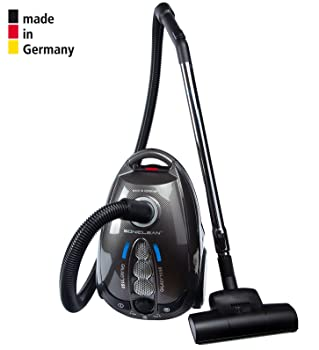 Soniclean Galaxy Canister Vacuum Cleaner