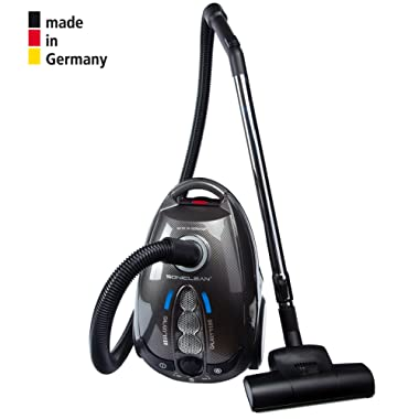 Soniclean Galaxy 1150 Canister Vacuum Cleaner