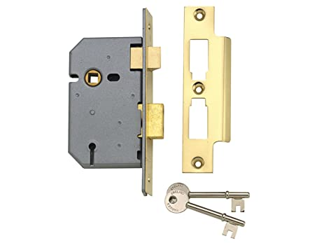 Yale Sashlock M320 CH 64mm  sc 1 st  Amazon.com & Yale Sashlock M320 CH 64mm - Window Latches - Amazon.com