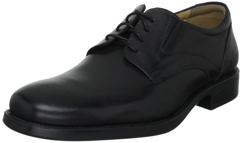 TALLA 40 EU. Geox U Federico V, Zapatos de Cordones Derby para Hombre