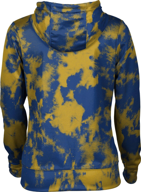 Georgia Southwestern State University Girls Pullover Hoodie School Spirit Sweatshirt Grunge