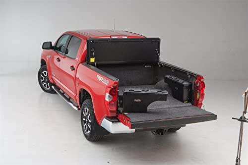 Undercover SwingCase Truck Bed Storage Box SC100D