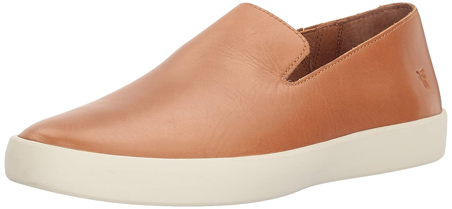 Frye Men's Tanner Slip On Fashion Sneaker by Frye