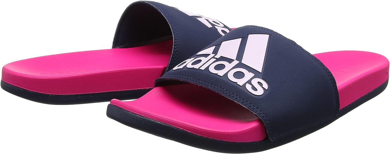 Logo Dusch adidas Damen Adilette Cf /& Badeschuhe
