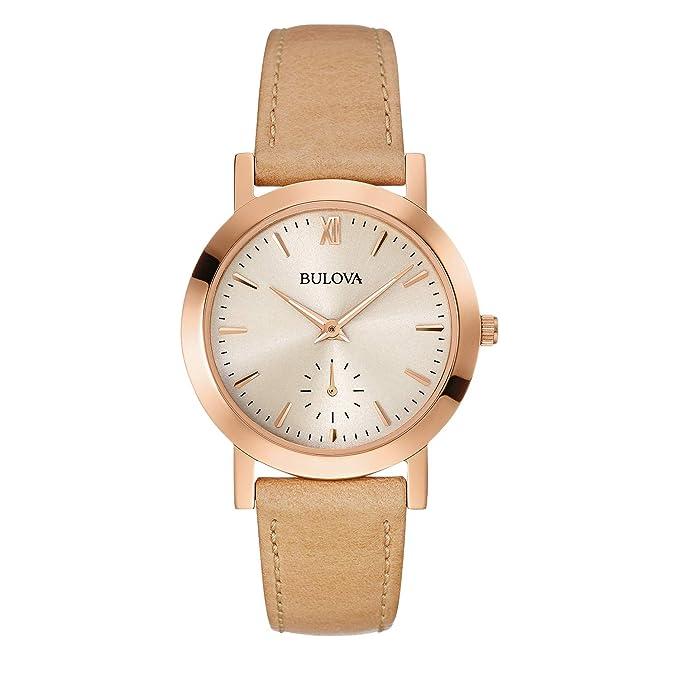 Reloj - Bulova - Para - 97L146