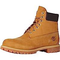 Timberland Men's Men's 6-Inch Premium Waterproof Boots