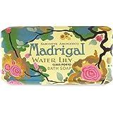 Claus Porto Madrigal (Water Lily) Bath Soap 12.4 oz bar
