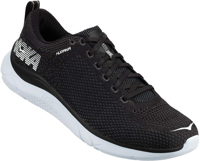 Hoka One One Hupana 2 damen Running schuhe damen 2 schwarz Weiß Schuhgröße US 8   EU 40 2018 Laufsport Schuhe 2d5c2c